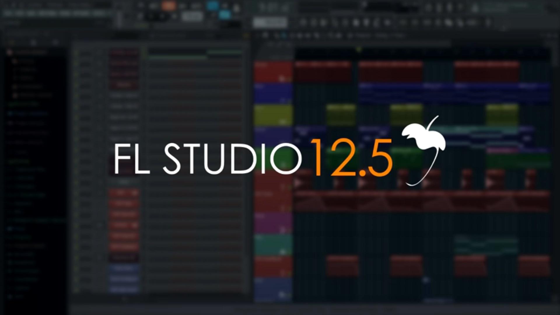 Fl Studio 12.5 Download