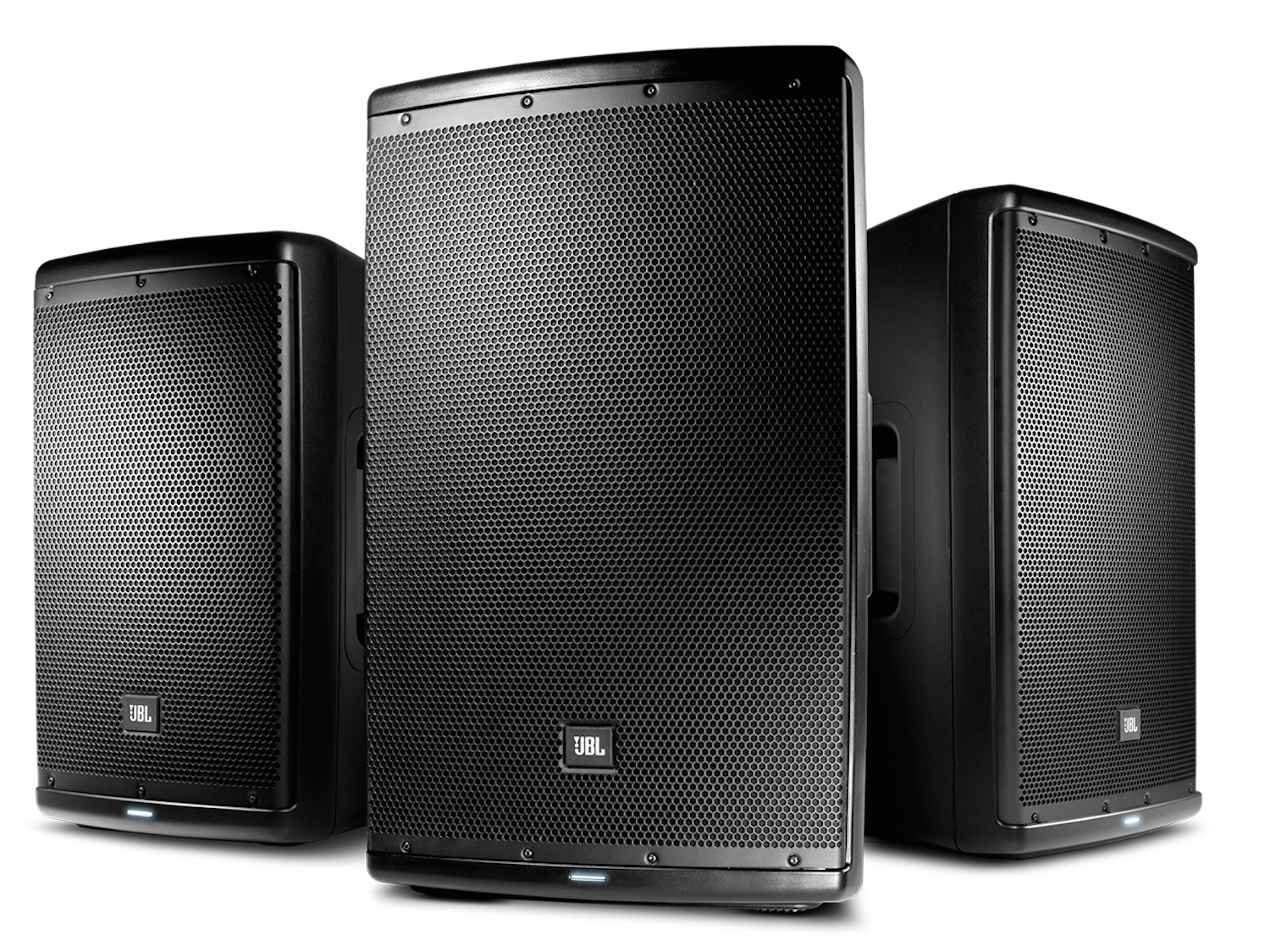 jbl professional expands eon600 portable pa series. Black Bedroom Furniture Sets. Home Design Ideas
