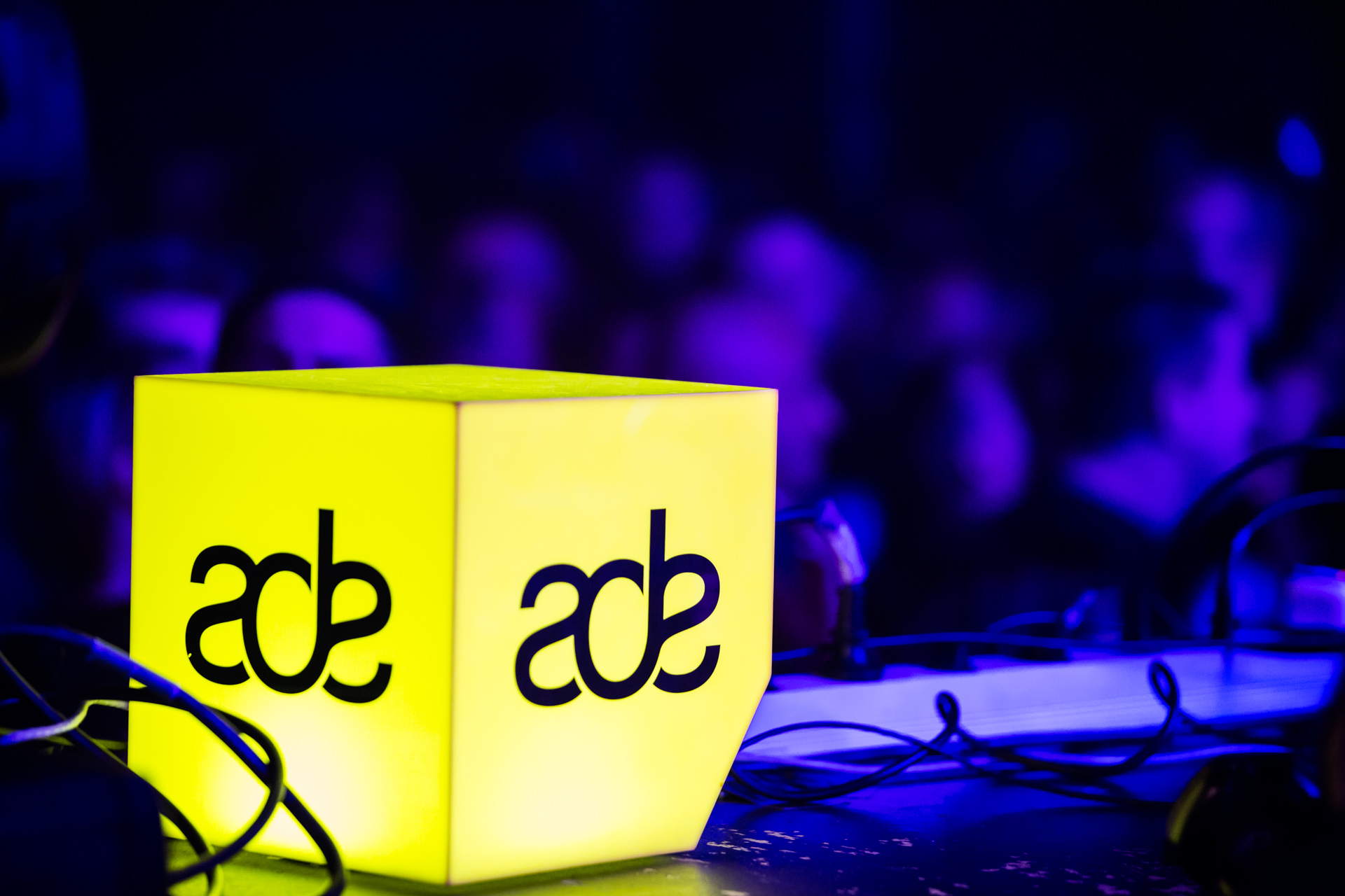 c8285dce7c8 Amsterdam Dance Event: DJ-Driven Seminars Shine