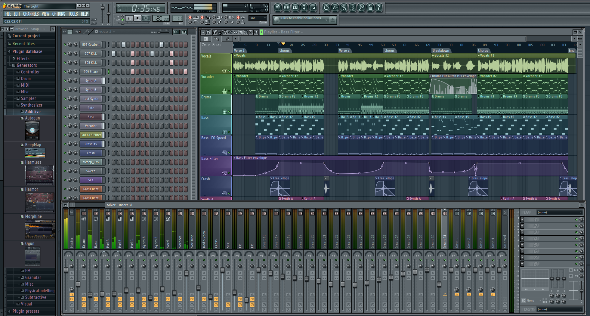 Image Line Confirms Native Mac Os X Version Of Fl Studio 12