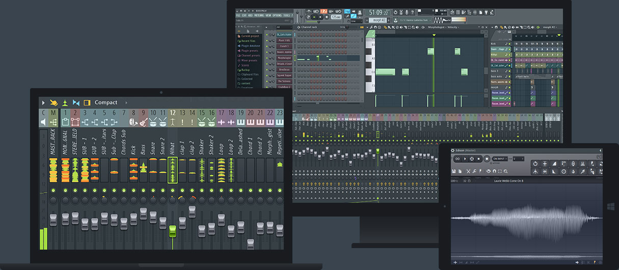 Download fl studio 20 full crack final [gd] | yasir252.