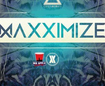 Maxximize