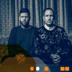 Âme (live) at Output New York on 11/13/15