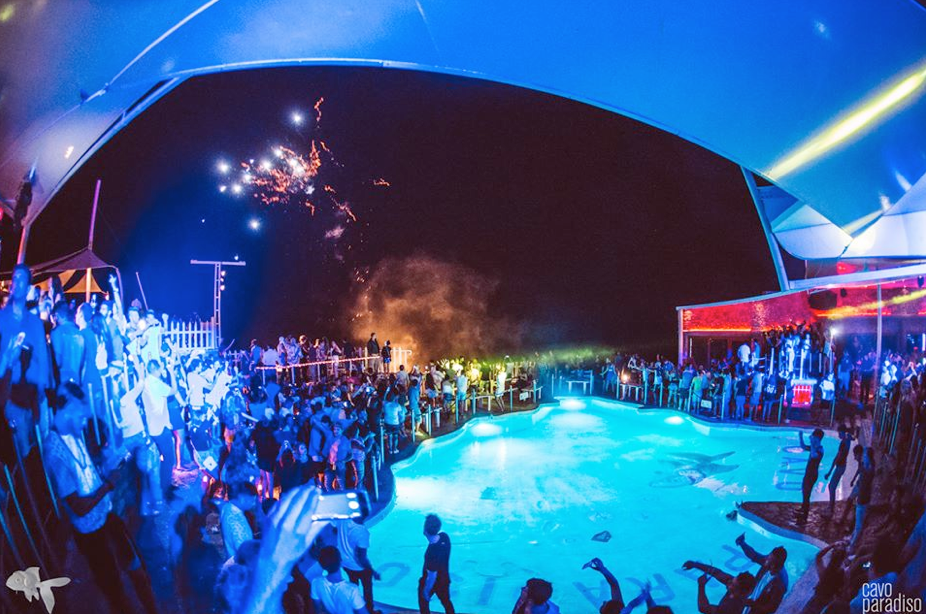 Cavo Paradiso Announces Phase 1 Summer Lineup