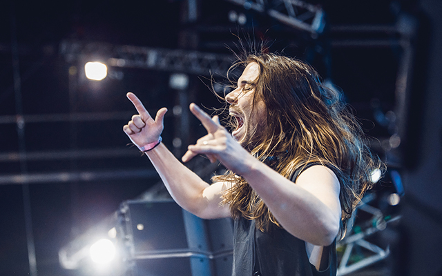 Seven Lions Teams with Echos for Ethereal Monstercat Release