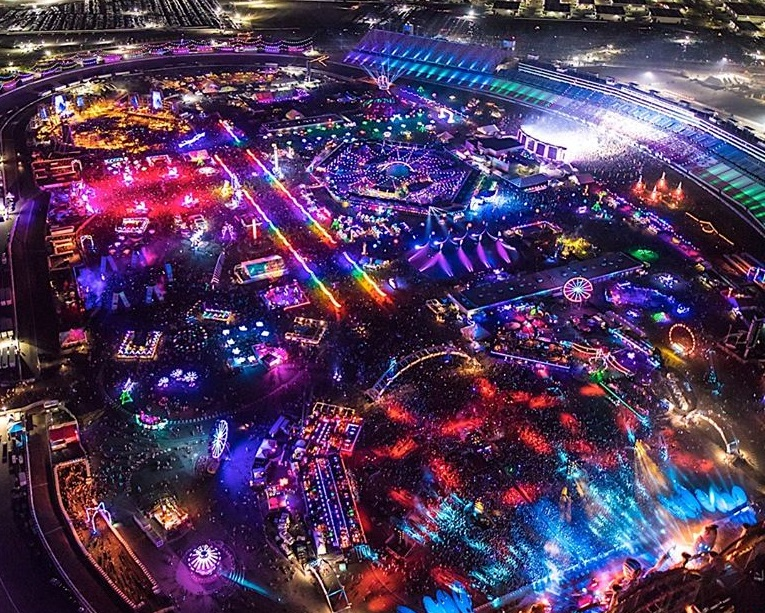 Edc Las Vegas Unveils Monstrous Lineup For 2018