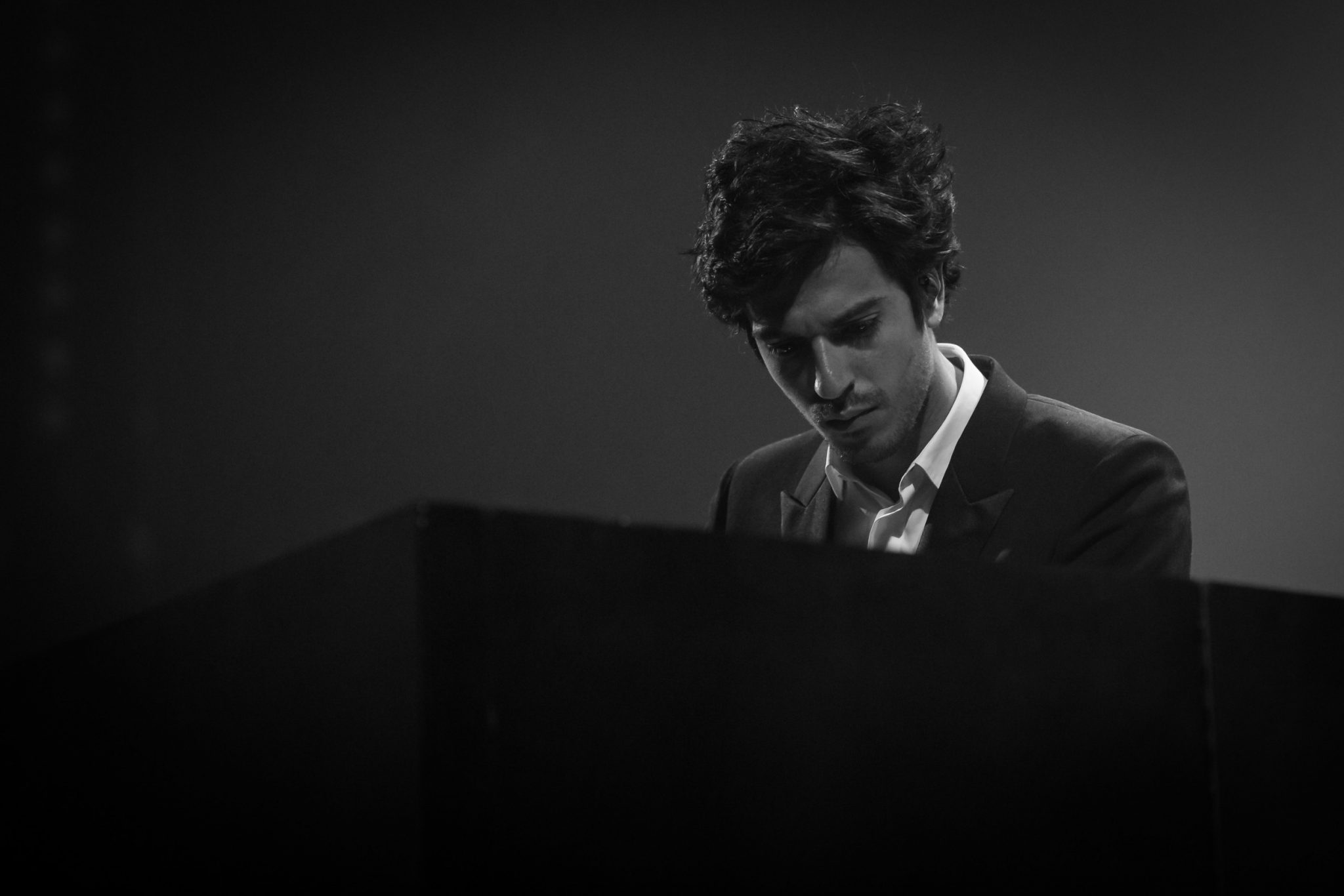 Gesaffelstein Returns, Officially Signs To Columbia Records