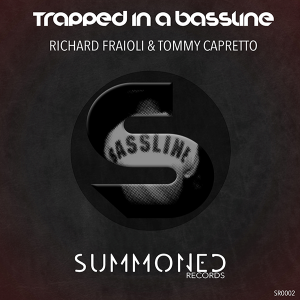 """Trapped In A Bassline"" - Richard Fraioli & Tommy Capretto"