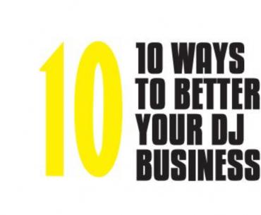 DJ Times