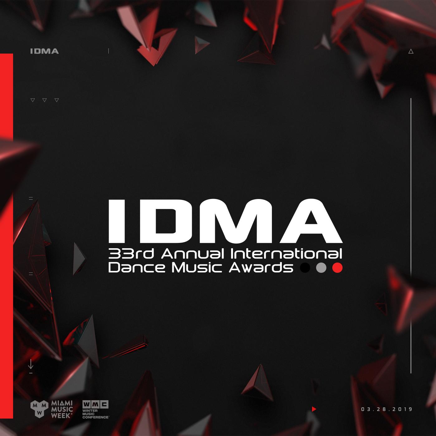 International Dance Music Award (IDMA)2019 ile ilgili görsel sonucu