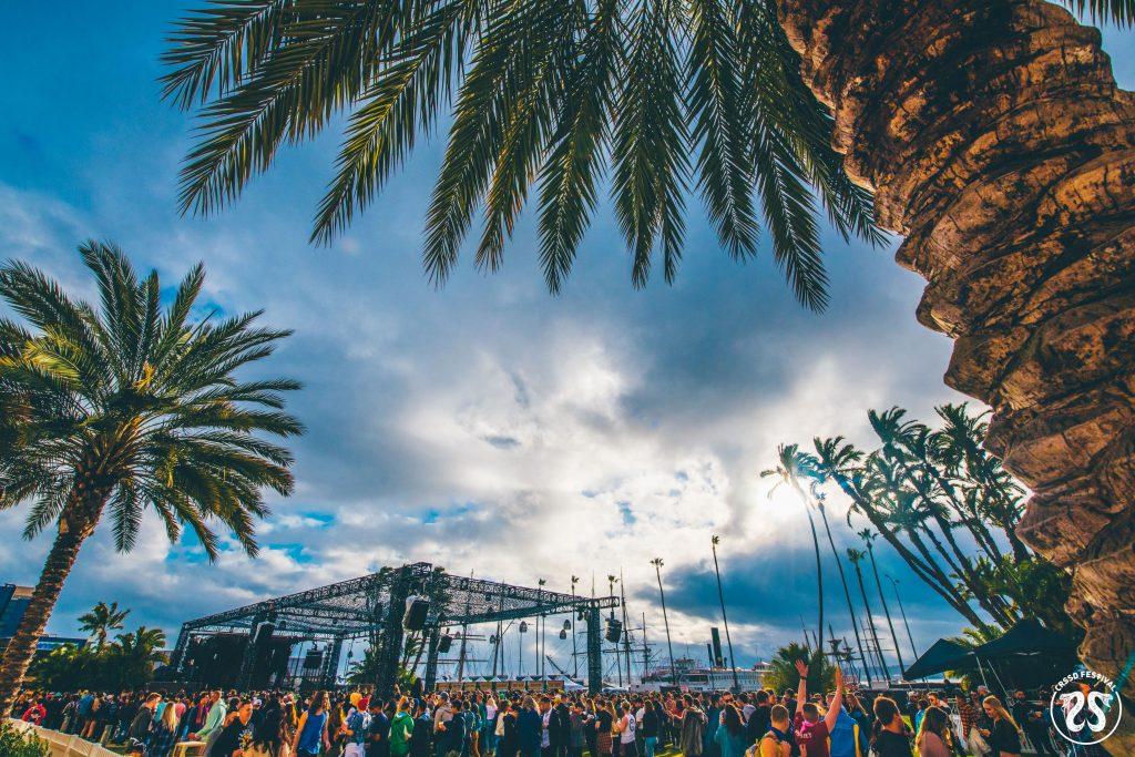CRSSD Festival 2019