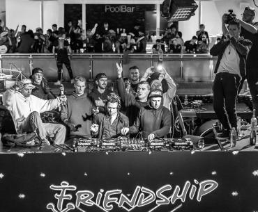friendship 2019