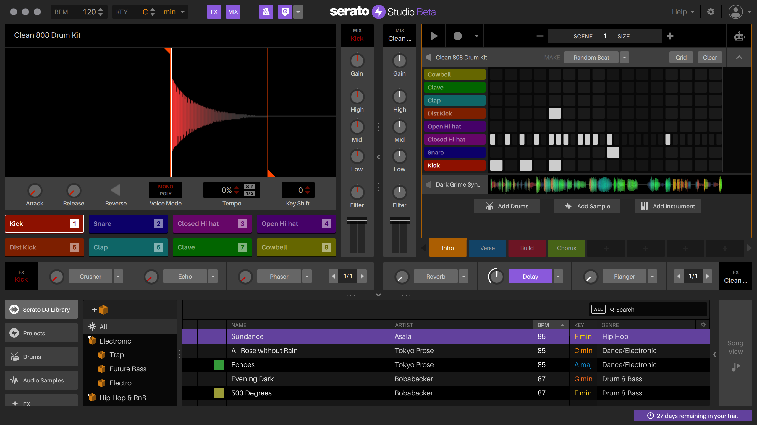 Serato Launches First Beta of New Beatmaking Software