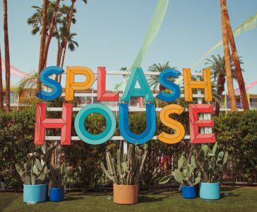 Splash House 2019