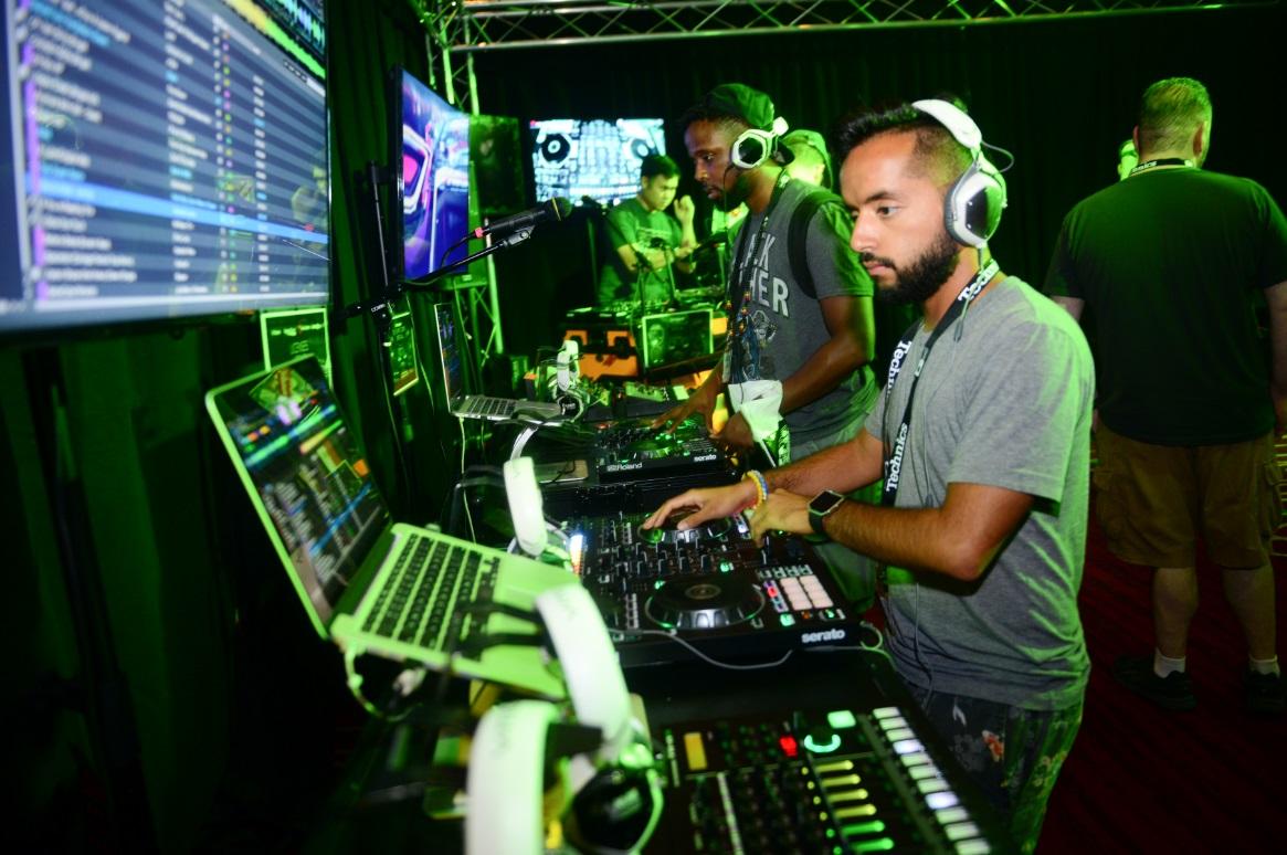 DJ Expo