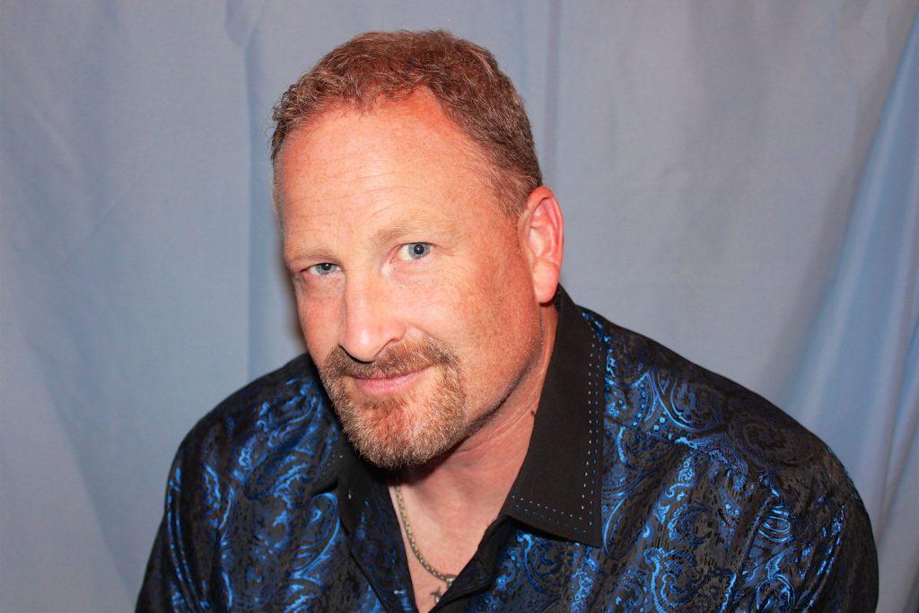 Darryl Jake Jacobsen