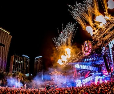 Ultra Music Festival Phase 1 Lineup 2020