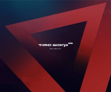 Time Warp 25th Anniversary
