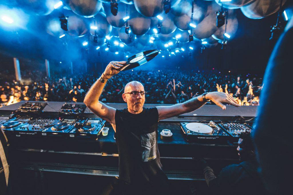 Sven Vath 2019