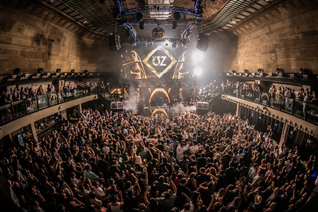 DJ UZ 2019
