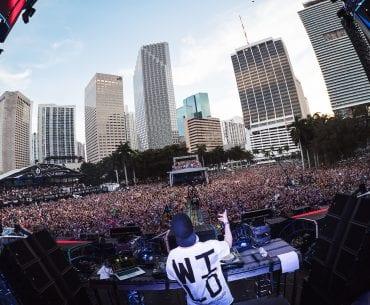 Kygo Ultra Music Festival