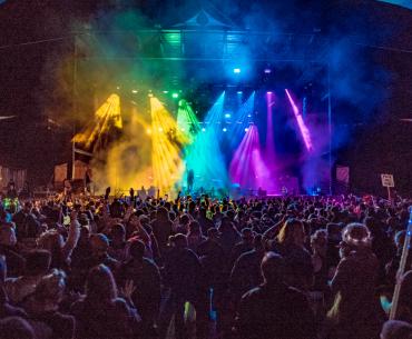 Gem & Jam Festival 2020