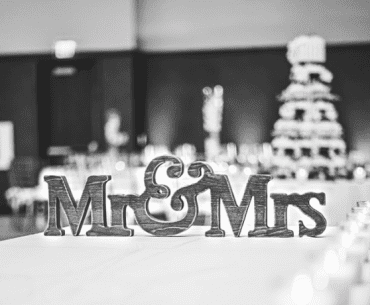 ideas for wedding djs