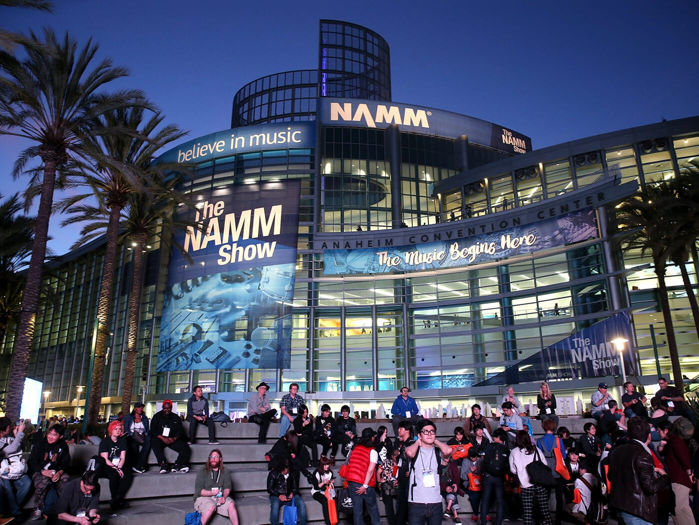 Image result for namm show 2020