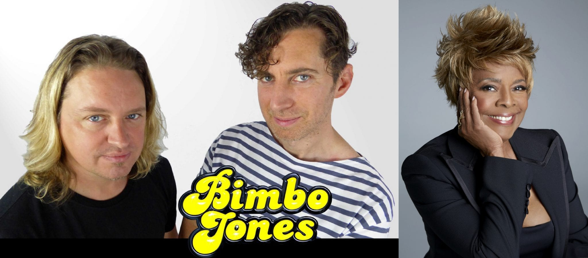 Bimbo Jones & Thelma Houston - Fred Gumm