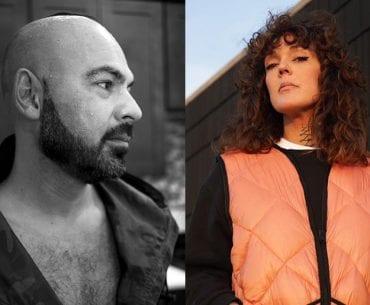 Scandalo #40 with Virginie, fernanDITO & TOBY at Black Flamingo in Brooklyn