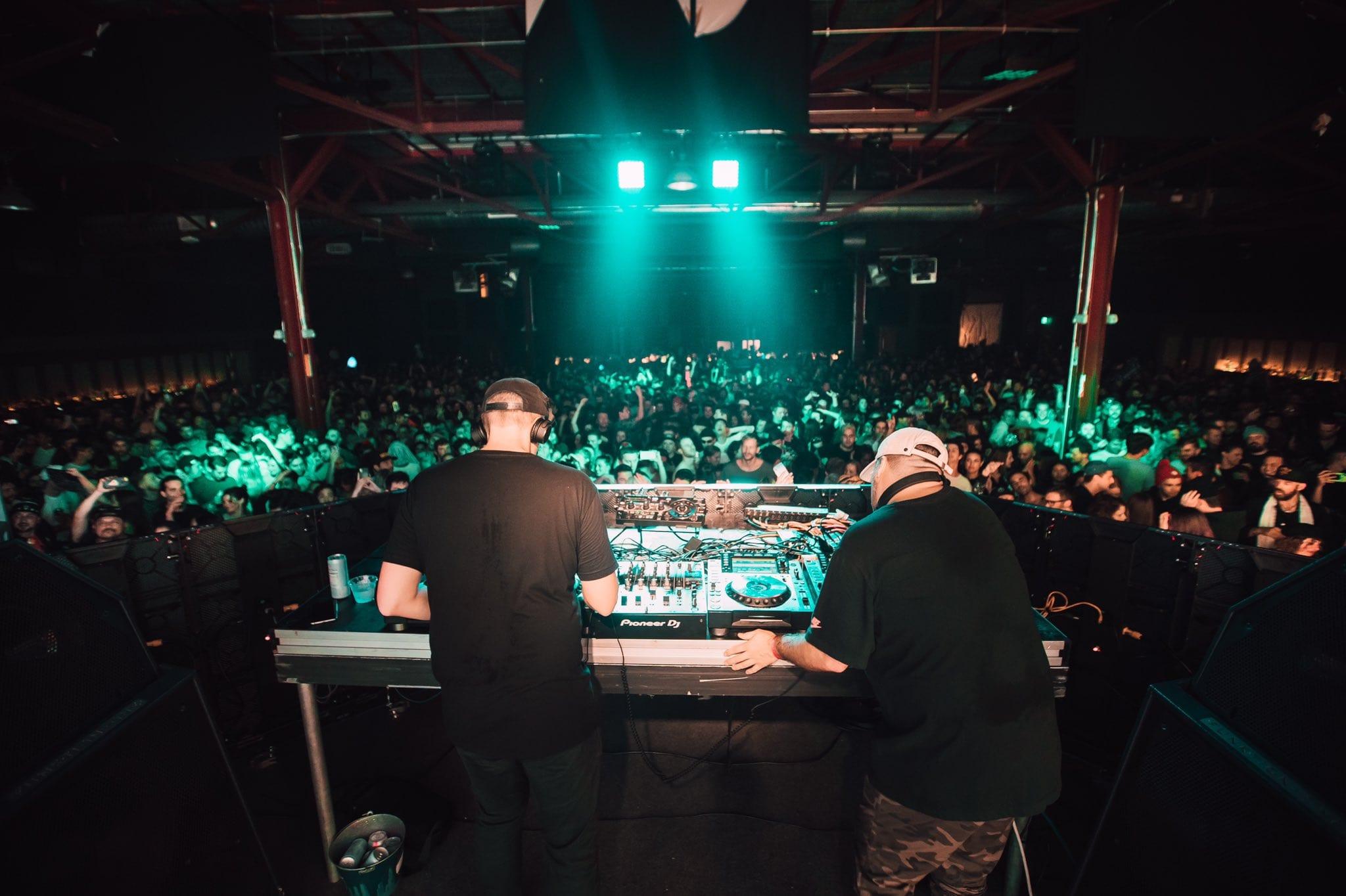 walker & royce remix