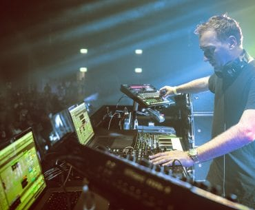 Paul van Dyk DJ Tips