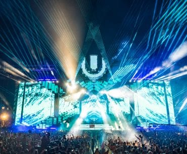 ultra music festival main stage 2020