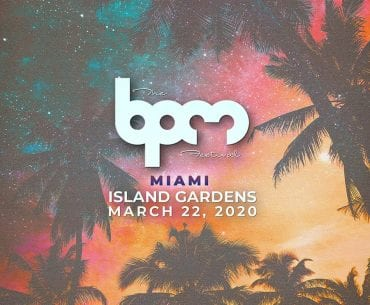 BPM Festival Miami 2020