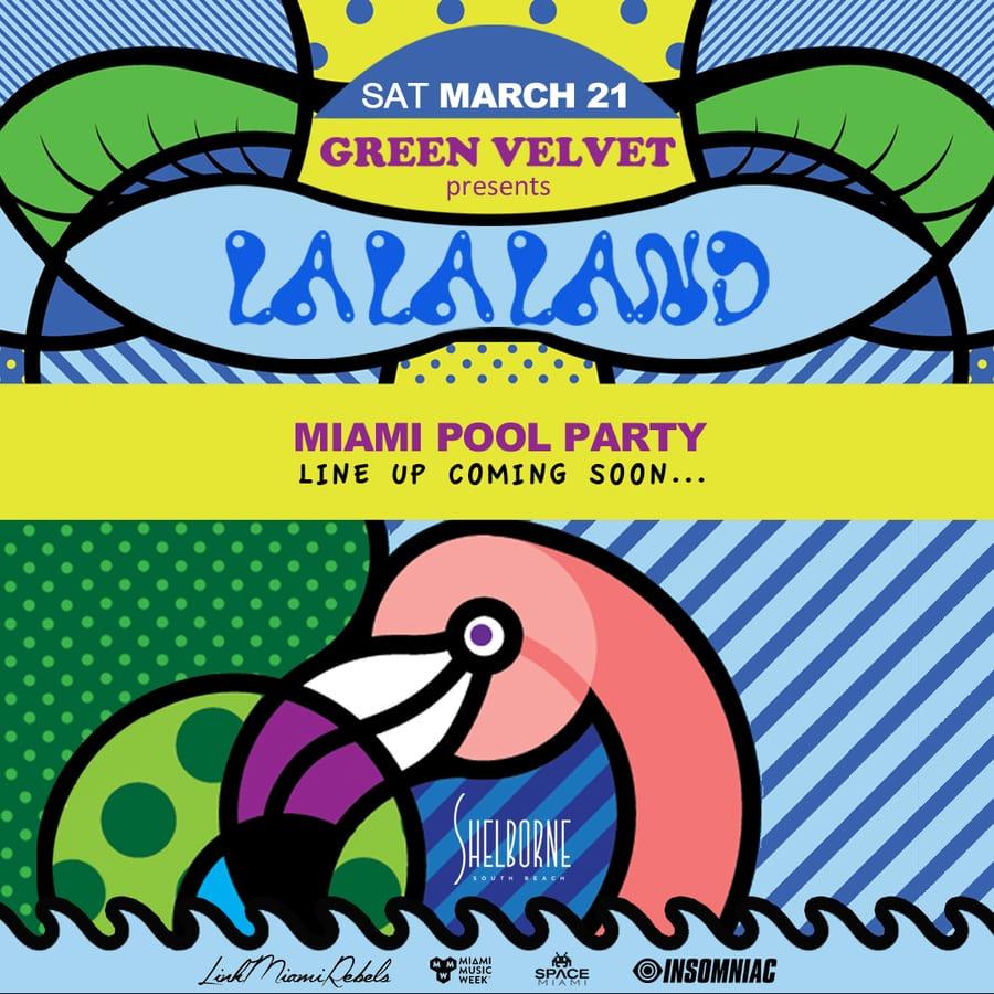 Green Velvet's La La Land