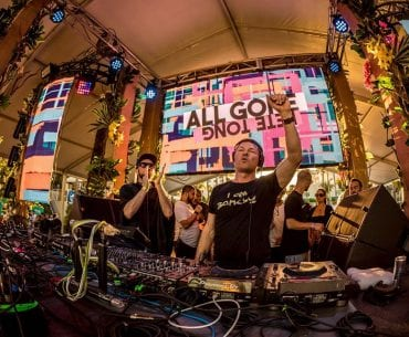 All Gone Pete Tong Miami 2020
