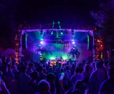 BLNK CNVS Miami Music Week 2020