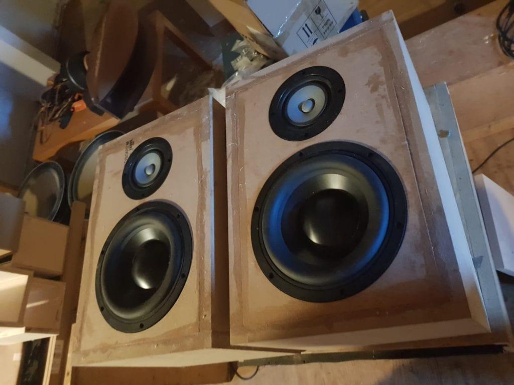 cubicolor speakers
