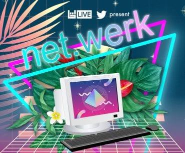 Bandsintown Net.Werk