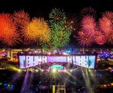 EDC Las Vegas Rescheduled