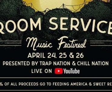 Room Service Festival