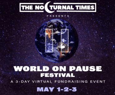World On Pause Virtual Festival