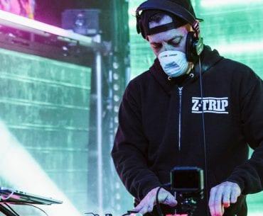 Z-Trip Nocturnal Wonderland Virtual Rave-A-Thon