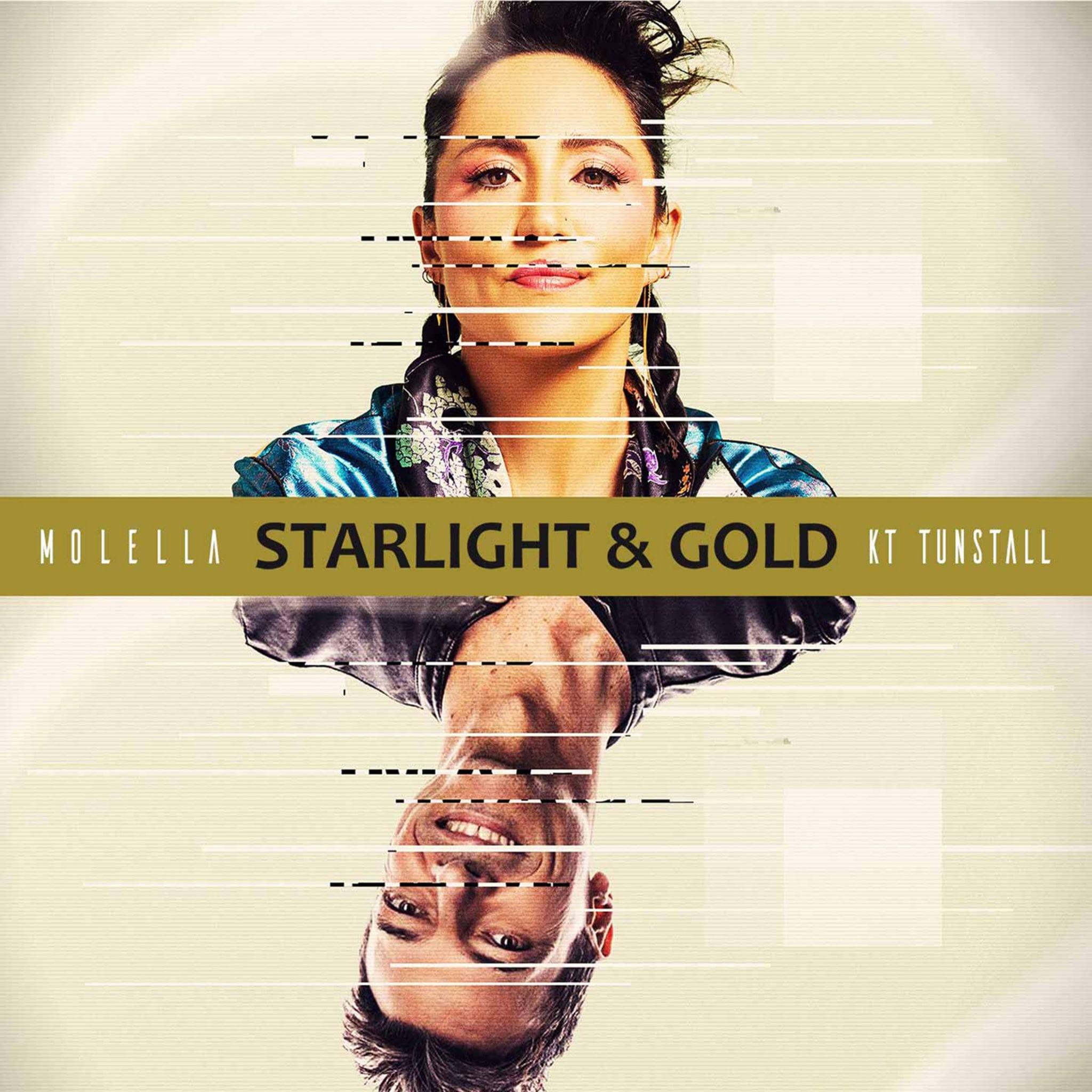 Molella & KT Tunstall - Starlight & Gold