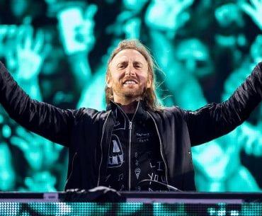 David Guetta Live Stream