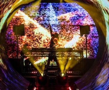 DJ Times On-Deck Circle May