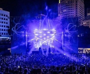 Movement Detroit Live Stream