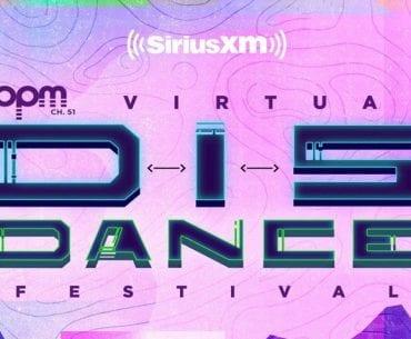 SiriusXM Virtual DisDance Festival