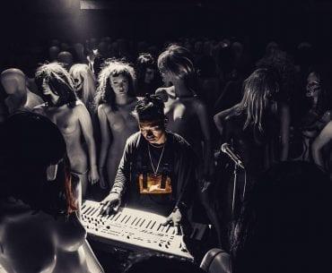 ZHU EDC Vegas Virtual Rave-A-Thon