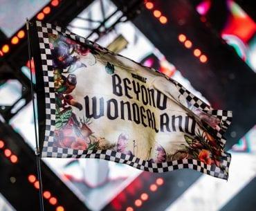 Beyond Wonderland Virtual Rave-A-Thon lineup
